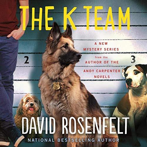 The K Team cover art