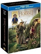 Hobbit: An Unexpected Journey UV Code Expired
