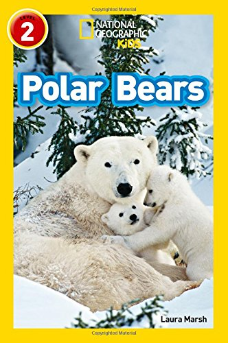 Polar Bears: Level 2 (National Geographic Readers)