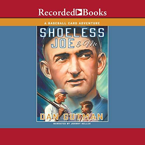 Shoeless Joe & Me cover art