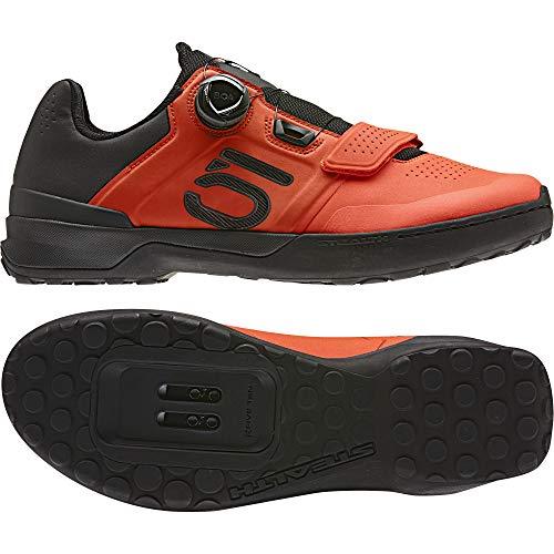 Five Ten MTB-Schuhe Kestrel Pro BOA Clipless Orange Gr. 43