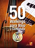 50 Walkings para Bajo y Contrabajo (Play Music España)