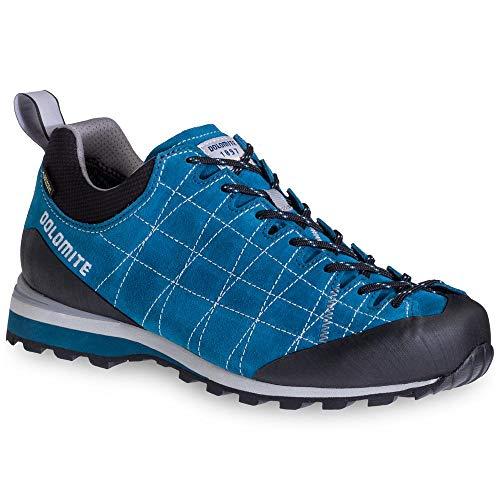 DOLOMITE Zapato Diagonal GTX, Zapatillas Unisex Adulto, Lake...