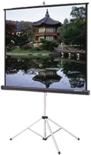 Da-Lite 40149 Picture King Home Theater Projection Screen