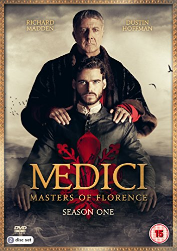 Medici - Masters of Florence: Season One [Region 2]
