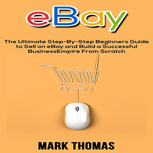eBay audiobook cover art