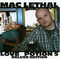 Love Potion, Vol. 5 by Mac Lethal (2009-10-13)