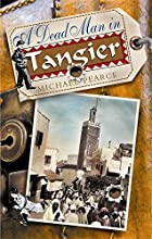 A Dead Man in Tangier (Seymour of Special Branch, #4)