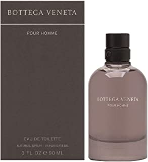 Bottega Veneta Pour Homme Eau De Toilette Spray 90ml/3oz, clear