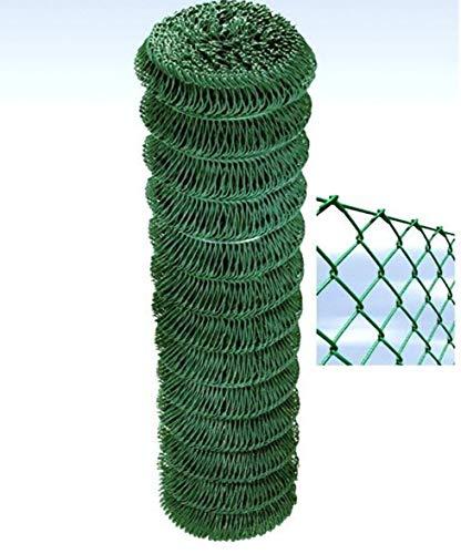 Valla para tarta GP05080025B red de malla ciolta, galvanizada y plastificada