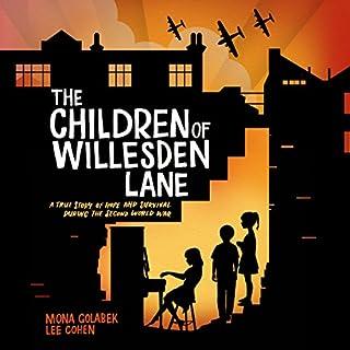 The Children of Willesden Lane cover art