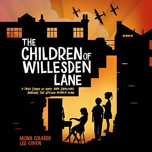 The Children of Willesden Lane Titelbild