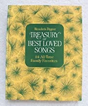 Reader's Digest Treasury of Best Loved Songs: 114 All Time Family Favorites