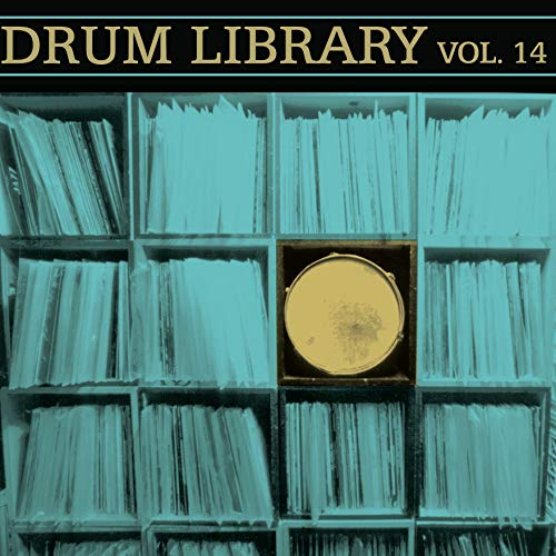 Drum Library Vol. 14