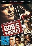 Leben und sterben in God's Pocket [Alemania] [DVD]