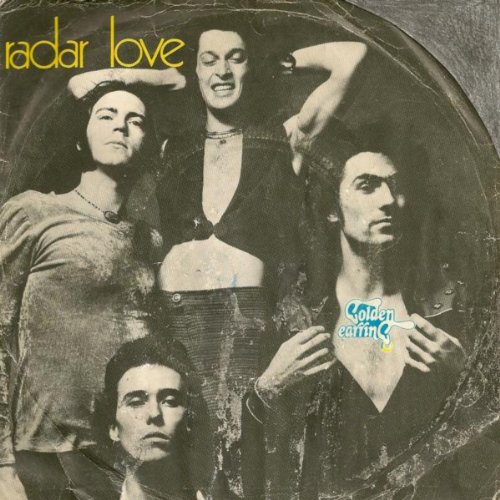Radar Love (Original UK Single Version)