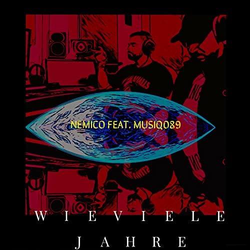 Nemico & Musiq089