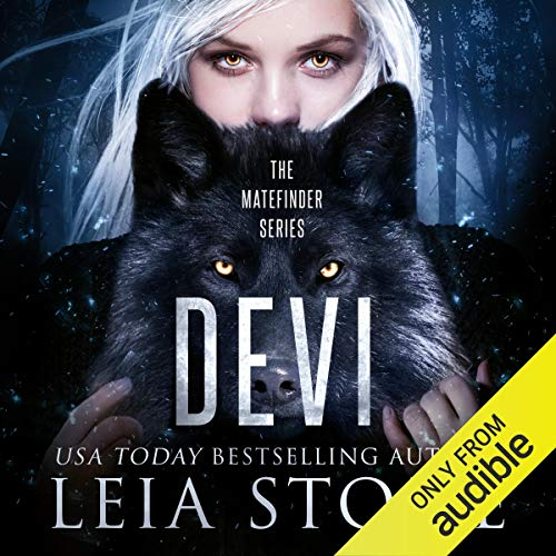 Devi cover art