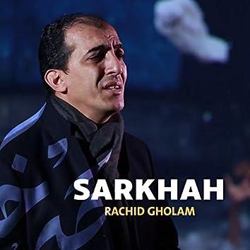 Sarkhah