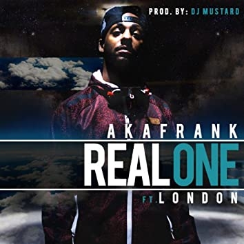 Real One (feat. London) - Single