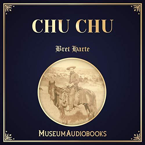 Couverture de Chu Chu