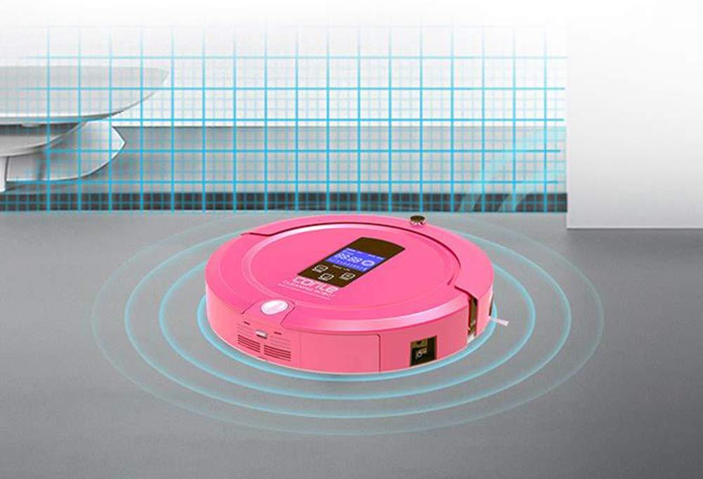 E-KIA Robot Aspirador De Limpieza Friegasuelos Aspirador ...