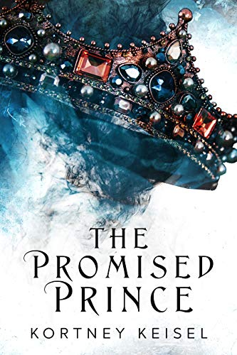The Promised Prince: A YA Dystopian Romance by [Kortney Keisel]