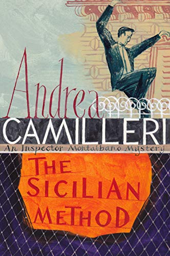 The Sicilian Method (Inspector Montalbano mysteries) by [Andrea Camilleri, Stephen Sartarelli]
