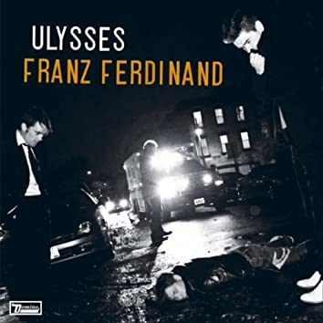 Ulysses (Mickey Moonlight Remix)
