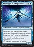 Magic: The Gathering - Archetype of Imagination - Commander 2018