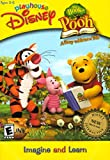 Playhouse Disney Book of Pooh: A Story without a Tail Age Rating:3 - 6