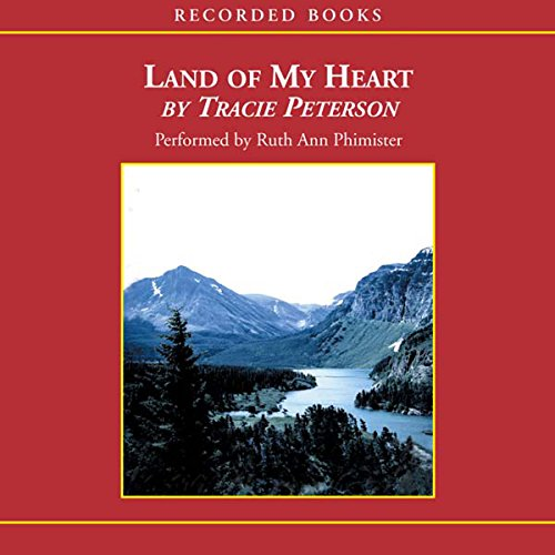 Land of My Heart audiobook cover art