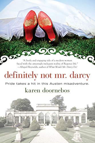 Image of Definitely Not Mr. Darcy