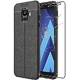ebestStar - Funda Compatible con Samsung A6 Galaxy 2018 SM-A600F Carcasa Silicona Gel, Protección...