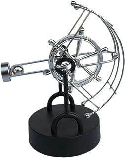 Sharplace Máquina de Movimiento Perpetuo Juguetes de Escritorio Masa de Oficina Ornamentos Decorativos - b101
