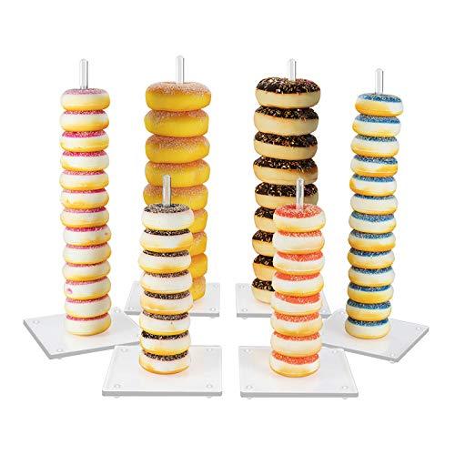 Top 10 doughnut holder stand wedding for 2020