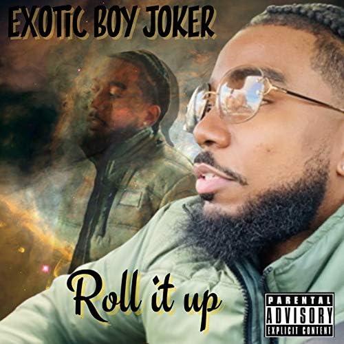Exotic Boy Joker