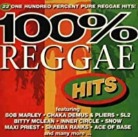 100% Reggae by Various Artists (1993-11-30)