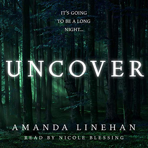 Uncover cover art