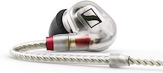 Sennheiser IE 500 PRO Audio Molded In Ear Dynamic Monitors Headphone - Clear, 507480
