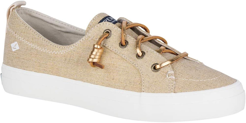 Sperry Women's Crest Vibe Linen shoes
