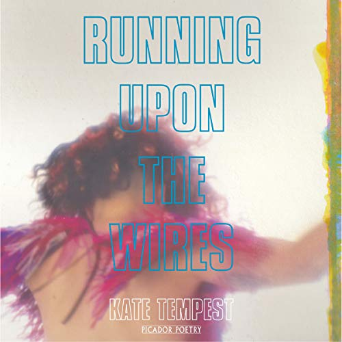 Running Upon the Wires audiobook cover art