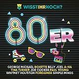 Various: Wisst Ihr Noch?...die 80er! (Audio CD (Compilation))