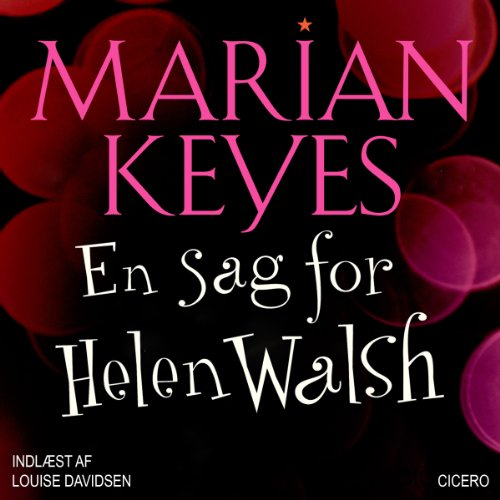 En sag for Helen Walsh cover art