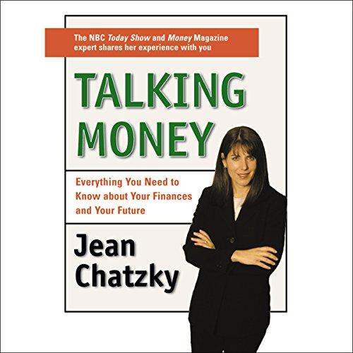 Talking Money cover art