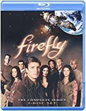 Firefly: The Complete Series [Blu-ray] by 20th Century Fox