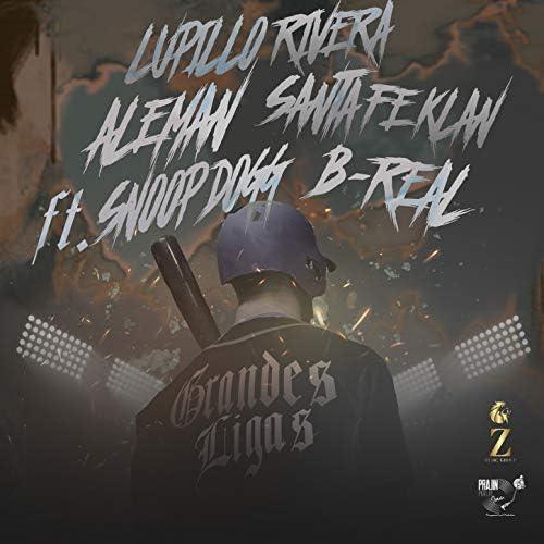Lupillo Rivera, Aleman & Santa Fe Klan feat. Snoop Dogg & B-Real