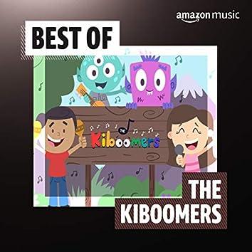 Best of The Kiboomers