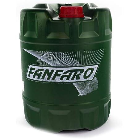 Fanfaro Vsx 5w 40 Motoröl 20l Auto