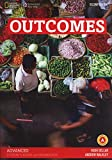 Outcomes - Second Edition - C1.1/C1.2: Advanced: Student's Book and Workbook (Combo Split Edition A) + Audio-CD + DVD-ROM - Unit 1-8 - Hugh Dellar
